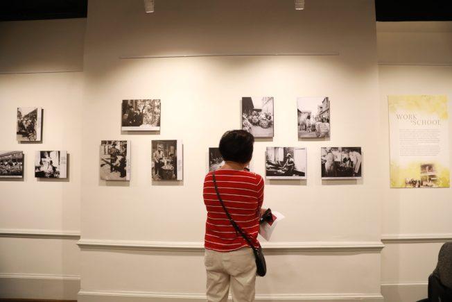 華裔博物館「安全港灣:上海」   展猶太人華人二戰情誼