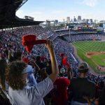 侮蔑原住民?MLB勇士隊「戰斧歌」惹議 逾6萬球迷求保留