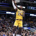 NBA/詹皇防守升級 親曝傷後狂復健終於「無痛打球」