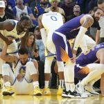 NBA/柯瑞手傷影響「家庭生活」?格林曝擔心這些事他做不到