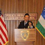 NYPD警界華裔精英榜╱盧曉士:努力、謙遜,才能走更遠