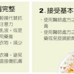 1張圖 這2種食物易引爆「異位性皮膚炎」