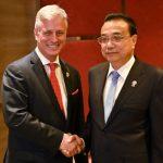 美暗批北京「要把南海變成湖」 中回嗆:不負責任