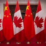 民調:加拿大人對中國持正面看法者 不及1/3
