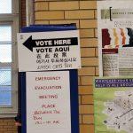 今日普選投票 晚9時結束 選民把握時間