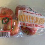 密州北灣公司召回染菌蘋果 消費者留意