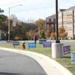 多個選區無挑戰者 維州馬州投票率估最多25%