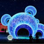 Hello Panda Festival 今冬最大彩燈嘉年華 12.6登場 世報讀者7折優惠