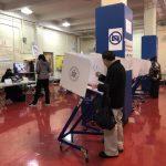 用選票發聲 布碌崙華裔選民熱情高