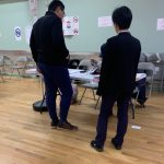 首採「電子選民手冊」 加速投票流程