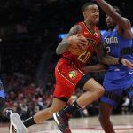 NBA/服藥被禁賽25場 老鷹柯林斯堅稱誤食