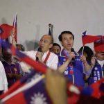 韓國瑜批民進黨執政 「讓台灣太窩囊」
