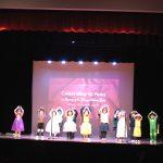 休士頓中華文化服務中心愛心晚會 歡慶40歲