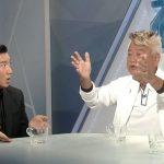 開槍沒人性?陳百祥杜汶澤辯論反送中 逾170萬人觀戰