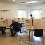 維州議會26年後由紅翻藍  維、馬州參選華人雖敗猶榮
