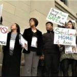 失蹤近30天仍無音訊 紀夢奇父母爭取外孫女監護權