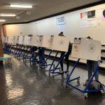亞美法援處民調:5日普選 這些州的亞裔選民鍾情民主黨