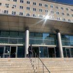 ICE無視紐約州新法規 在法院內照抓無證客