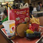 造成兒童肥胖? 麥當勞快樂餐賣40年仍有爭議