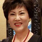 華人婦女會會長 田紋瑛65歲病逝
