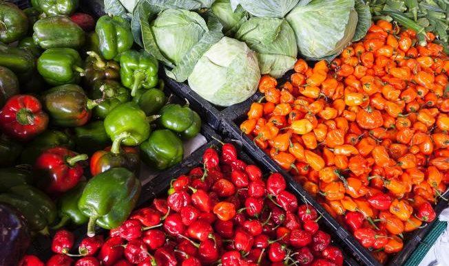 士德頓市基本收入計畫,使用者最大花費是買食物。(Pexels)