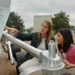 為火星車命名 華裔女孩馬天琪改變人生