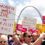 宗教為由拒墮胎規定聯邦法官判違憲