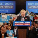 英國會解散 選戰正式開打 各黨亮出承諾