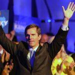 肯塔基州變天 共和黨州長貝文拒絕認輸 要求驗票