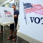 維吉尼亞州藍色大勝 郊區選民轉向 敲川普當頭棒