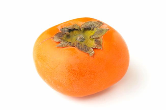 柿子。(本報資料照片)
