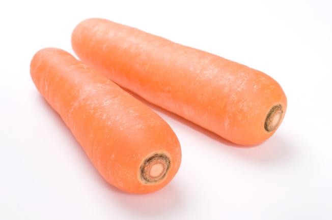 胡蘿蔔。(本報資料照片)
