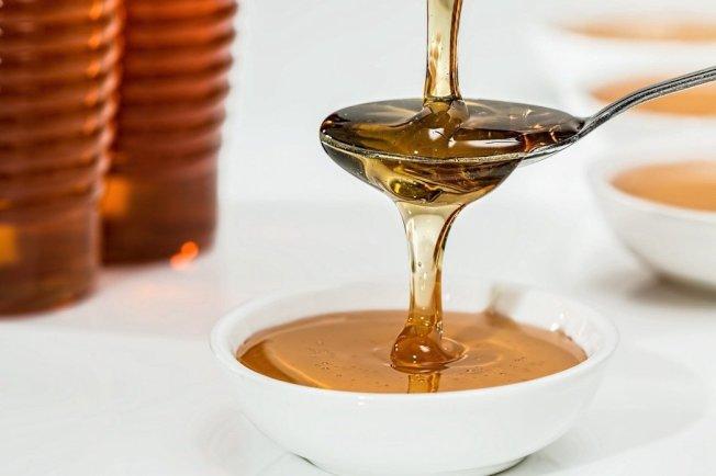 蜂蜜。取材自 pexels