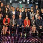 超新星全美華人新秀歌唱賽 啟動報名
