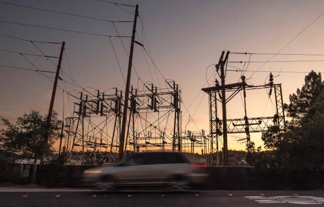 虛擬電網能取長補短解決電力來源差異問題。(Getty Images)