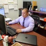 NYPD華裔精英榜╱鄭瑞標:不在華社分局供職 仍有光和熱