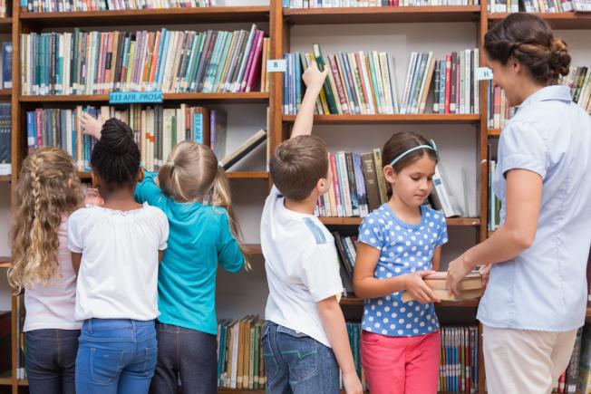 加州州大增加投資培訓更多數學和科學教師。(教育記者協會提供)