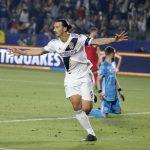 足球╱MLS主席爆料:AC米蘭強力爭取伊布