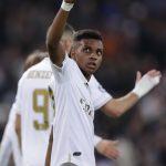 足球╱歐冠一鳴驚人!羅德里戈成為「C羅接班人」