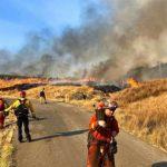 加州多野火 消防員最高年薪36萬 超過州長市長