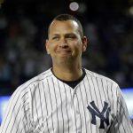 退役大聯盟球星A-Rod:我拚事業比打棒球還努力