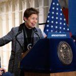 前退伍軍人服務局女局長 參選紐約市長