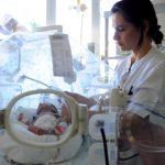 闖過早產難關 她收90萬醫療帳單