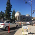 翻修刁馬街拖兩年 月底有望完工
