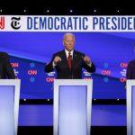 紐時民調:關鍵州民主黨人 盼由溫和派候選人出戰川普