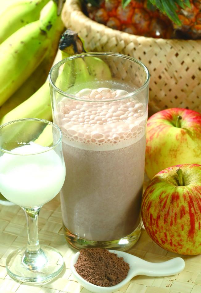 果汁斷食排毒 小心糖過量