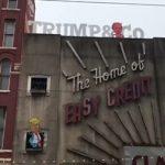 休城嘲諷川普壁畫 觀點兩極