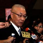 不分區之亂 國民黨6成議長 反吳敦義列安全名單