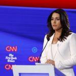 獲民主黨提名選總統機會低、又不連任 蓋芭葫蘆裡賣什麼藥?