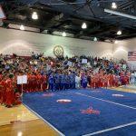 北美國際武術賽 300高手競技